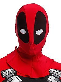 HOTTOPIC.COM - Marvel Deluxe Deadpool Mask