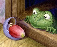 Children's Book on Behance