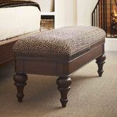 Found it at Wayfair - Solid Wood Bench