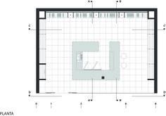 Gallery - Intersybarite Gourmet Store / Arquitectura Sistémica - 9