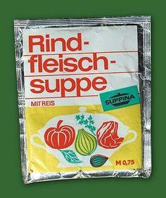 Visit the post for more. Ddr Brd, Ddr Museum, Good Old Times, East Germany, Old Ads, Food Illustrations, Retro Design, Vintage Advertisements, Childhood