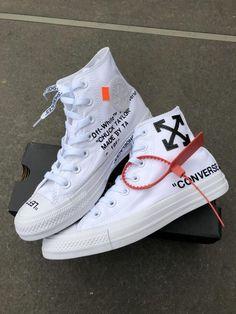Custom Sneaker by ta_customs Casual Sneakers, Sneakers Fashion, Shoes Sneakers, Fashion Shoes, Designer Shoes Heels, Dior Shoes, Custom Shoes, Custom Sneakers, Mode Converse