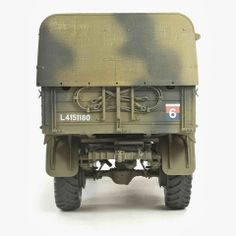 Army Vehicles, Army Soldier, Jeep Truck, Mechanical Engineering, Model Kits, British Army, Jeeps, Scale Models, Ww2