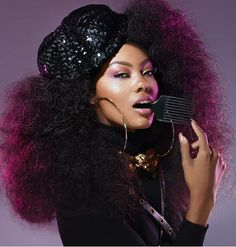 15 Fall/Winter Beauty Trends To Try in 2019 Black Girls Power, Black Girl Magic, Girl Power, Big Afro, Photoshoot Makeup, Black Girl Fashion, Beauty Trends, Style Inspiration, Hair Styles