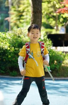 #Songbrothers #SongMinguk #thereturnofsuperman #cutie Triplet Babies, Korean Tv Shows, I Miss You Guys, Man Se, Song Triplets, Cute Songs, Cute Faces, Kids And Parenting, Cute Kids