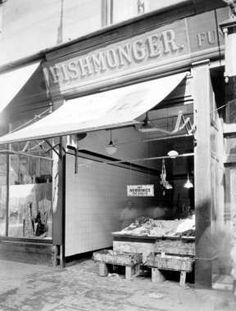 The Fishmongers at 381 Langside Rd, Govanhill, Southside, Glasgow Best Of Scotland, Glasgow Scotland, Grilled Tandoori Chicken, High Road, 2nd City, Fishing Boats, Homeland, Old Town, Old Photos