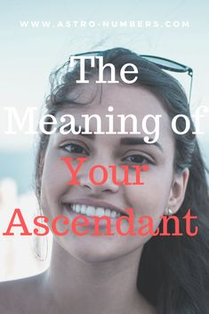 The Meaning of the Sign on the Ascendant Life Path Number, Astrology Numerology, Air Signs, Sun Sign, Horoscope, Meant To Be, Zodiac, Horoscopes