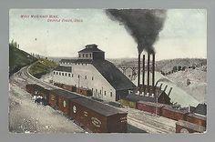 Cripple-Creek-COLORADO-c1910-MARY-MCKINNEY-MINE-Gold-Mining-Miners