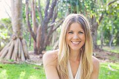 Jessica Ainscough - The Wellness Warrior (and fellow IIN graduate)