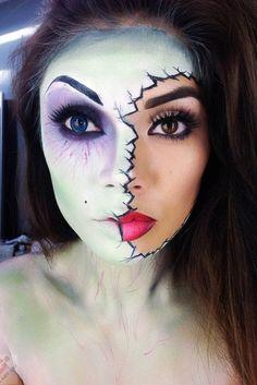 Que tu piel sobreviva a la noche de Halloween - Los Tiempos