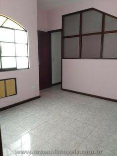 Casa em vila 2 quartos para alugar com Área de serviço