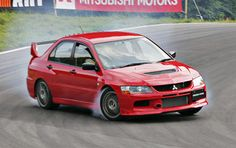Wouldn't mind to have this evo!