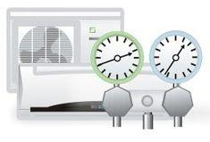 Сервисное обслуживание систем кондиционирования - Сервисное обслуживание систем кондиционирования - Статьи - Базис - Климат Вентиляция и тепловое оборудование в Самаре
