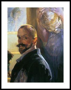 Self-portrait with skull by Jacek Malczewski. self-portrait Art Photography Portrait, Portrait Art, Portrait Paintings, Selfies, Art Database, Vintage Artwork, Fauna, Memento Mori, Figurative Art