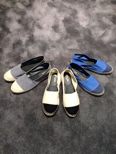 All colours of espadrilles are now avalible on www.oleaistanbul.com