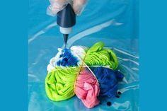 easy tie dye shirts