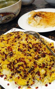 Iraqi biryani rice theres something about this dish that screams top 10 best persian recipes forumfinder Image collections