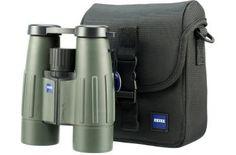 Zeiss Victory 10x42 T* FL Binoculars   waterproof and dustproof, nitrogen-filled and climate-proof.