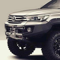 new hilux - Google Search