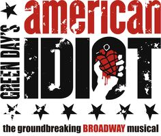 Music of Green Day - American Idiot