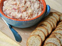 Reuben Dip - Will Cook For Smiles