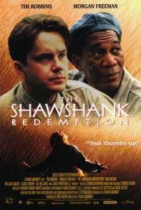 The Shawshank Redemption ชอว์แชงค์ มิตรภาพ ความหวัง ความรุนแรง