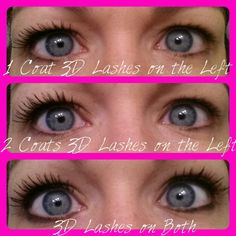~*Younique 3D Mascara * ~ http://www.youniqueproducts.com/KimberlyDickey