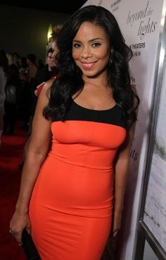 Sanaa Lathan at event of Beyond the Lights (2014)