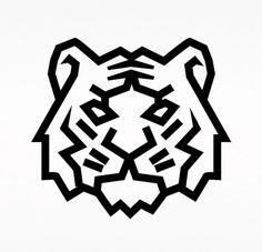 Tiger by Pierre Jeanneau