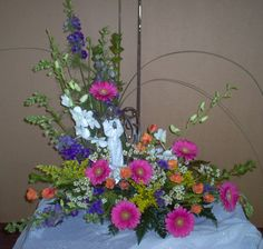 Arrangement made with Angel