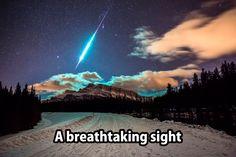 #breathtaking #sight #estrelas #cadentes #nature #natureza