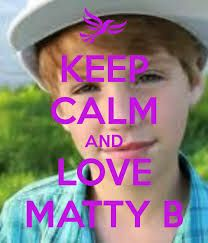 Image result for matty b 2015