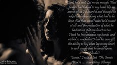 You are everything  Picture from Outlander