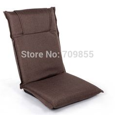 Find More Folding Chairs Information about Modern Floor Leisure Chair Brown Color Portable Floor Foldable Recliner Lounge Upholstered Modern Fashion Leisure Sofa Chair,High Quality sofa furniture,China chair futon Suppliers, Cheap chair wedding from Jiangshan Fuji-Kotatsu products Co,ltd on Aliexpress.com