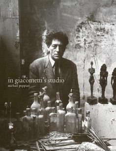 In Giacometti's Studio by Michael Peppiatt. $45.73. Author: Michael Peppiatt. Publisher: Yale University Press (December 14, 2010). 224 pages. Publication: December 14, 2010. Save 30%!