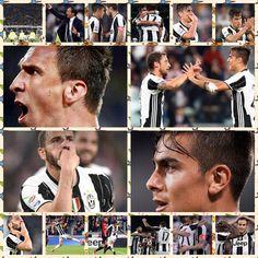 Juventus Genoa....⚽️⚽️⚽️⚽️