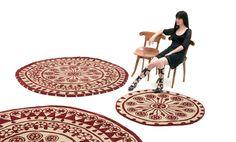 decodeliziosa: ¡Una de alfombras!