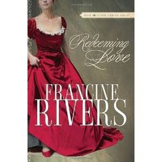 I think this is my most favorite book with deep spiritual meaning throughout.  Francine Rivers is such a great author.