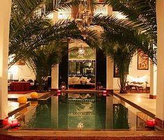 Marrakech #zimmermanngoesto