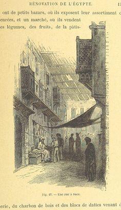 Image taken from page 131 of 'La Vallée du Nil, époque contemporaine. Ouvrage illustré de 50 gravures' | by The British Library