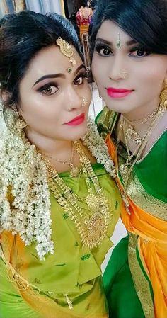 Indian Crossdresser, Crossdressers, Sari, Beauty, Collection, Fashion, Saree, Moda, Fashion Styles