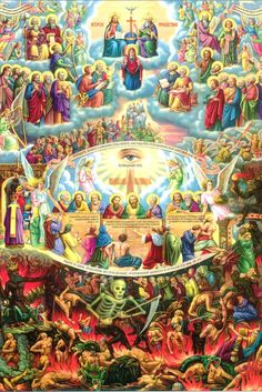 Happy Priest on the Hope of the Second Coming - Living Faith - Home & Family - News - Catholic Online Catholic Online, Catholic Bible, Catholic Saints, Jesus Christ Images, Jesus Art, Religious Images, Religious Art, Christ The King, Biblical Art