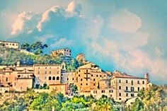 "Le Marche, ""Italy in miniature"""