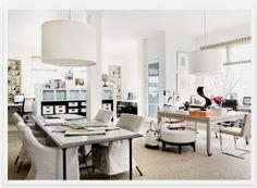 Suzanne Kasler interior design studio