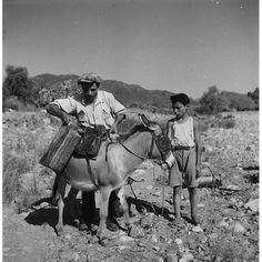 """La """"Sardegna""""del fotografo austriacoWolfgang Suschitzky """"Wolf Suschitzky fu anche l'operatore di due film realizzati in occasione della campagna antimalarica """"The Sa…"""