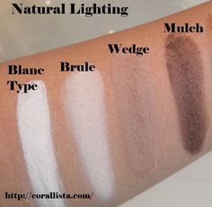 1000+ images about Mac swatches on Pinterest | Mac ...