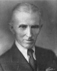 nikola tesla famous quotes | Nikola Tesla