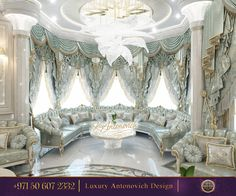 Awesome Majlis Design!Be careful because this fabulous layout might make you jealous to the owners of this home! Contact us!