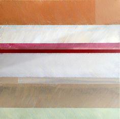 Laguna - 20 x 20 Acrylic on Canvas