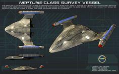 Neptune class